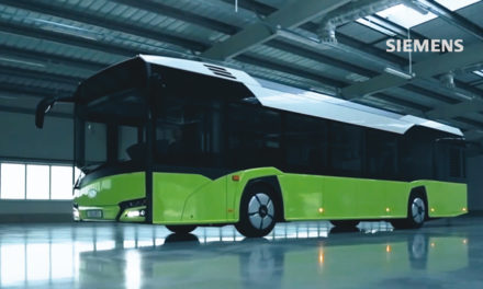 Innovativ utveckling och tillverkning av moderna city- och turistbussar