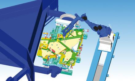 Innovation för gröna maskiner