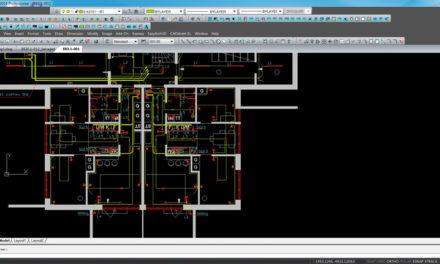 Enklare struktur med CADdirekt EL