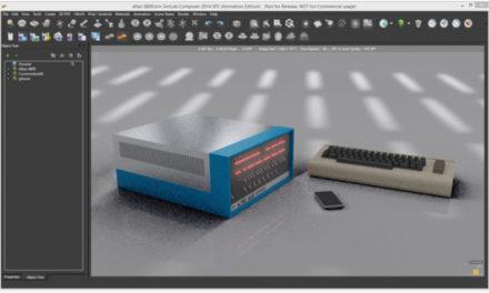 Simlab Composer – prisvärd glans åt dina modeller