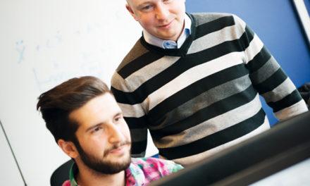 CAD-världen specialiseras i takt med att studenter för med sig nya metoder