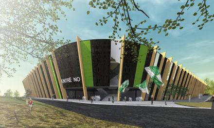 Svängrum för kreativa idéer viktigt när Jönköpings nya arena projekteras