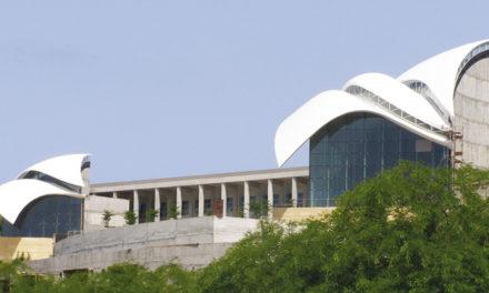 Octatube – Ingenjörskonsten är nyckeln till att förverkliga slående designlösningar inom arkitektur