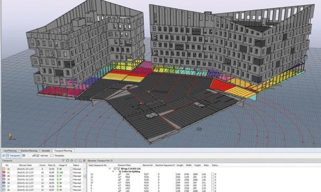 Skanska Stomsystem styr projekten med IMPACT