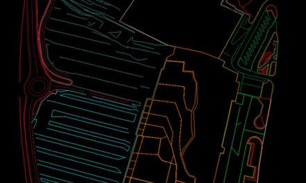Topocads logg hjälper NCC att säkra import av data från 2D