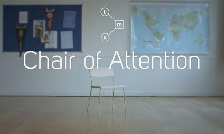 Klassrumsstolen som synliggör flickor med ADHD