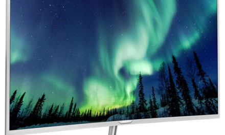 Brilliance 4K Ultra HD LCD-skärm med MultiView