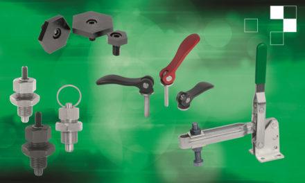 Standardkomponenter ökar effektiviteten i värdekedjan
