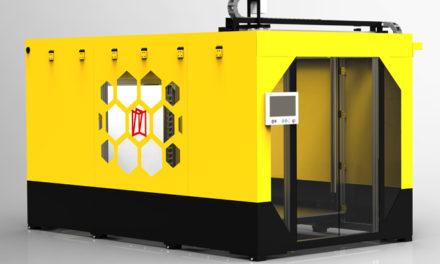 NorDan AB investerar i 3D-skrivare för produktion av fönster och dörrar