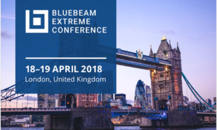 Bluebeam Extreme Conference Europe