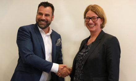 Stockholms stad väljer Symetris IWMS-lösning för fastighetsförvaltning