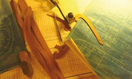 Hur ritade man fiskeskutor på 1700-talet?