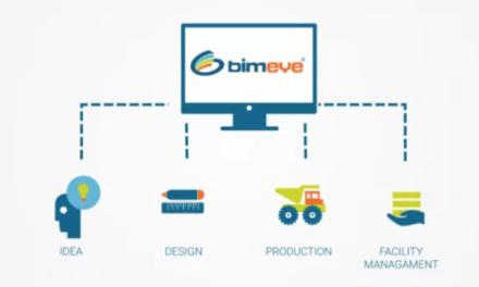 Tengbom kompletterar sina processer genom att effektivisera med hjälp av Naviate och BIMeye.