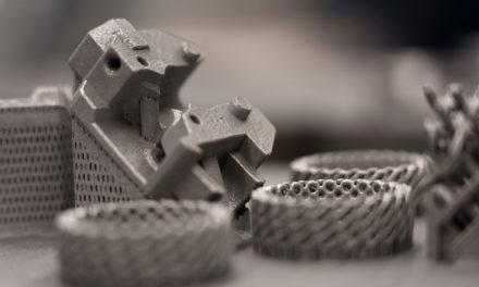 3D-printing i metall