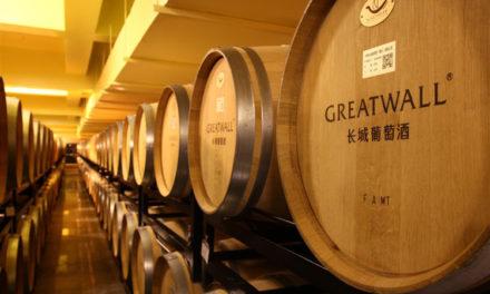 Wine production 4.0