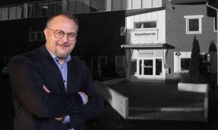 Dantherm AB introducerar nu sina lösningar för bostadsventilation i Sverige