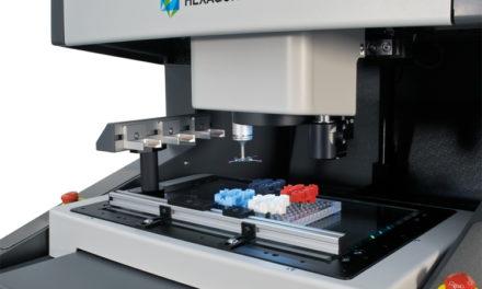 Hexagon Manufacturing Intelligence lanserar koordinatmätmaskin av bänkmodell med multisensorer