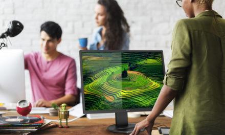 MMD lanserar nya Philips 272B8QJEB, en QHD 27-tums 10-bitars skärm med uppfällbar webkamera.
