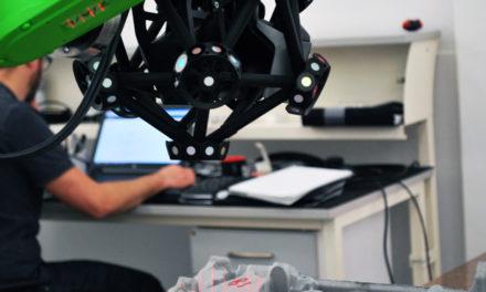 MLT tar steget in i framtiden med nytt demo & mätcenter