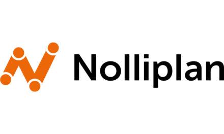 Lasercad, Graphisoft Sverige och Vico går ihop och blir Nolliplan