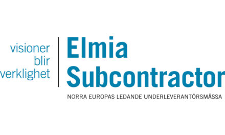 Elmia Subcontractor i Jönköping