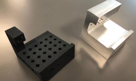 Är 3D-skrivare lönsamt? Så tänker man