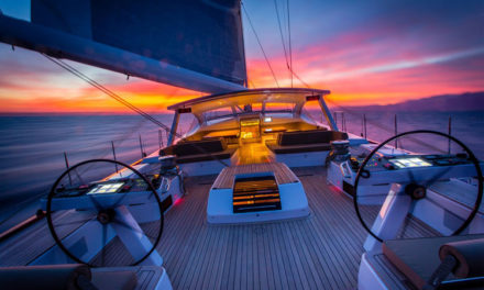 Successfully Navigating the World of Custom Yacht Design with IronCAD