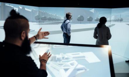 Halmstads kommun stärker stadsutvecklingen med VR-teknologi