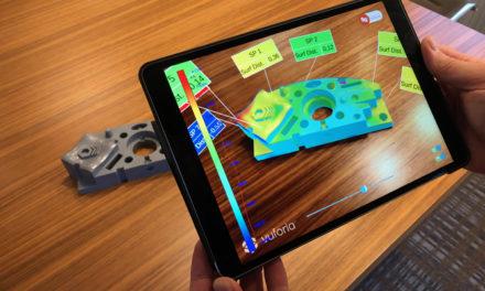 Hexagon Manufacturing Intelligence och Softgear inleder samarbete för tydligare mätresultat