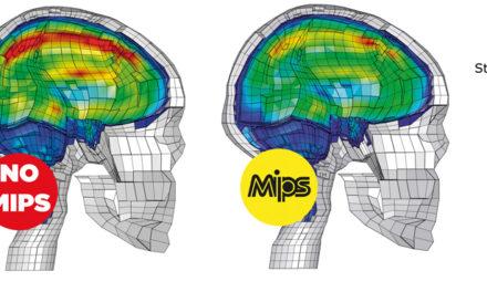 Digital hjärna gör hjälmar säkrare