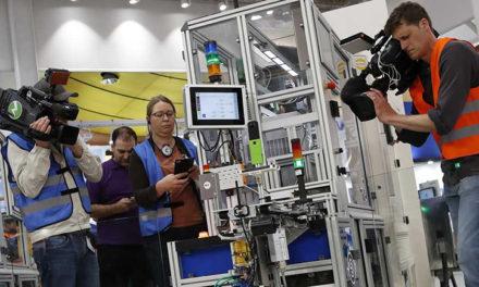 Unikt mässamarbete ger svenska företag världens chans
