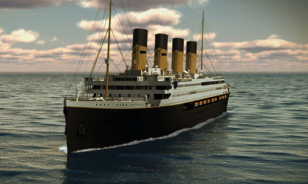 Tillberg Design of Sweden to recommence work on Titanic II