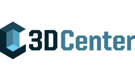 3D Center AB lanserar KODAK 3D Printing i Norden