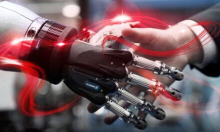 """HANNOVER MESSE 2019: Välkommen till den industriella """"intelligensåldern"""""""