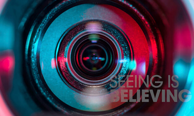 MLT´s unika kamerasystem Iris M