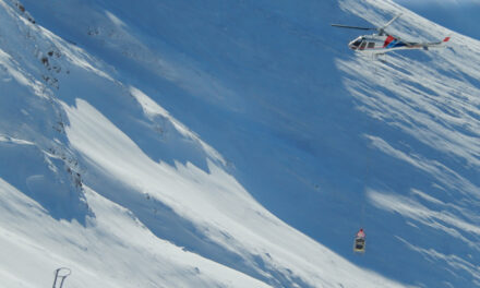 Safety on the pistes: