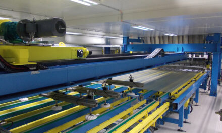 Glass manufacturer relies on Siemens digitalization solutions for flexible production