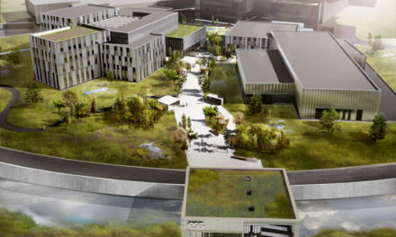 E.ON och ESS fördjupar energisamarbetet med ectogrid till Campus