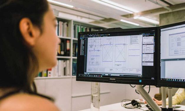 Revu för granskningar: Arup gör projektleveransen digital