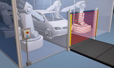 """""""Smart Process Gating"""" dämpar inte sensorerna"""