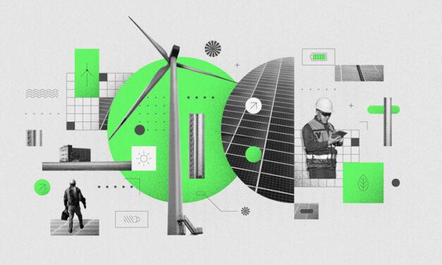Apple överträffar sitt mål för ren energi med nya leverantörsåtaganden