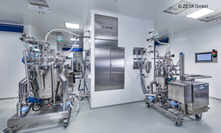 Intelligent pharmaceutical production