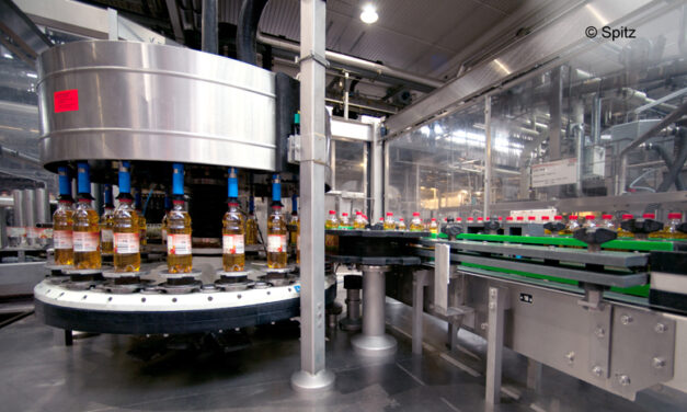 Flexible, high-quality production
