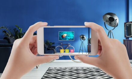 Philips Professional Display Solutions lanserar appen Augmented Reality Configurator