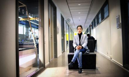Universitetet och regionen storsatsar på AI – vill ta ledande roll