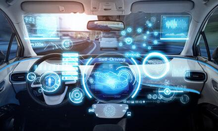 Snabb utveckling inom fordonsindustrin kan ge stora möjligheter till svenska leverantörer