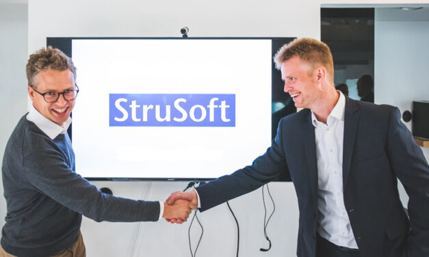 Vind has joined StruSoft as a majority owner