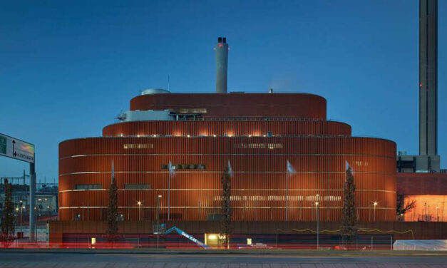 Stockholm Exergi väljer MLT som partner för ökad tillgänglighet på kritiska maskiner