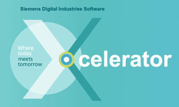Siemens Speeds Digital Future of Industry with Xcelerator