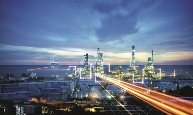New Siemens solution optimizes the performance of capital assets in project delivery and operations